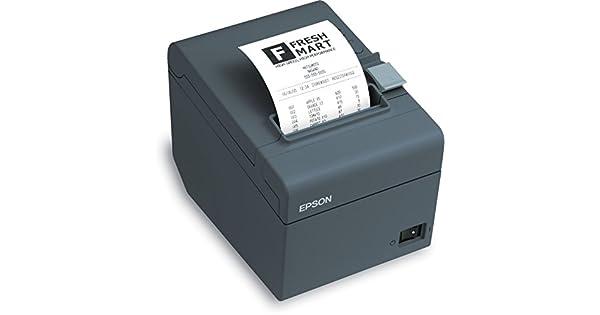 Amazon.com: Epson c31cd52 a9972 Series TM-T20II carga ...