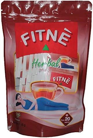 fitne herbal slimming ceai recenzii
