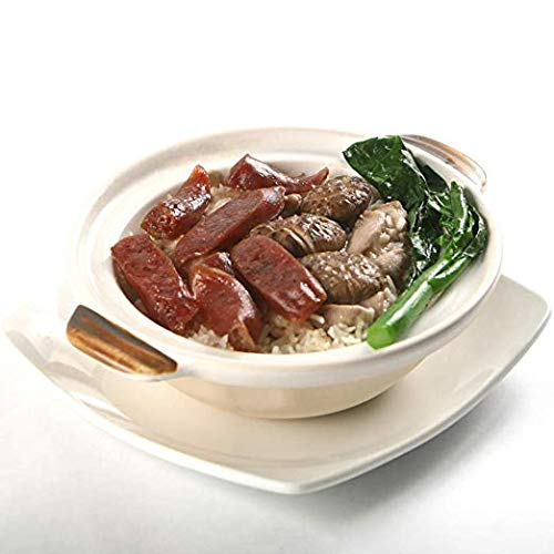 Wing Wing Chinese Sausage Pork Sausage Lap Cheong (16 ozx7/Pack of 7) 荣荣腊肠/白油肠 (112) by SAM'S HOME (Image #4)