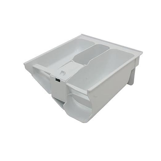 Amazon.com: Genuine Lavadora BOSCH Dispensador de jabón ...