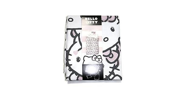 Primark Home Hello Kitty Blanco y Rosa único y Doble Funda ...