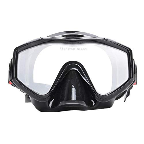Swim Goggles, Swimming Goggles No Leaking Anti Fog UV Protection Triathlon Swim Goggles with Free Protection Case for Adult Men Women Youth Kids Child, Multiple Choice by Asever