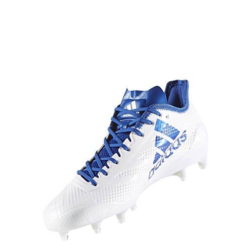 Adidas Adizero 5star 6.0 Cleat, Hombre De Fútbol, blanco / Real