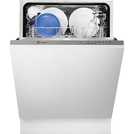 Electrolux ESL6201LO lavavajilla - Lavavajillas (Totalmente ...