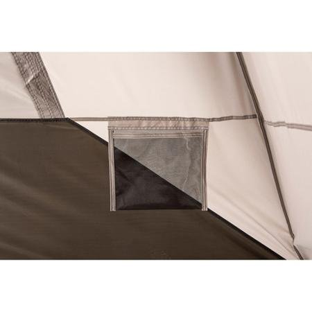 Bushnell Shield Series 11' x 9' Instant Cabin Tent, Sleeps 6 by Bushnell Shield Series (Image #6)