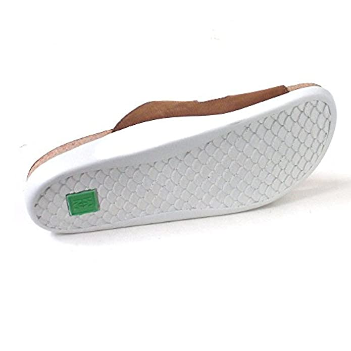 El Naturalista N5090 Pleasant Wood koi Pelle Donna Sandali Velcro