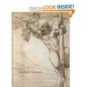 The Drawings of Annibale Carracci por Annibale Carracci