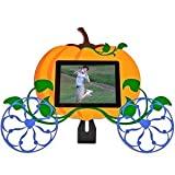 M1 My First Digital Photo Frame - Magic Pumpkin