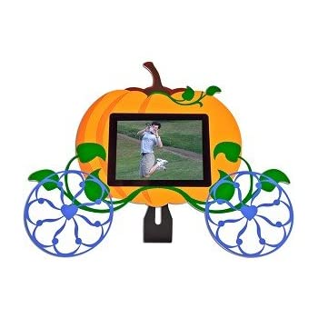 this item m1 my first digital photo frame magic pumpkin