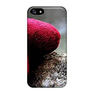 Brand New 5/5s Defender Cases For Iphone (heart)