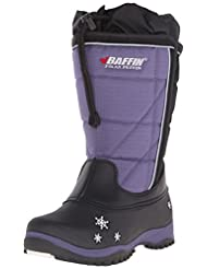 Baffin Kids Cheree -40 Degreec Boot with Removable Liner