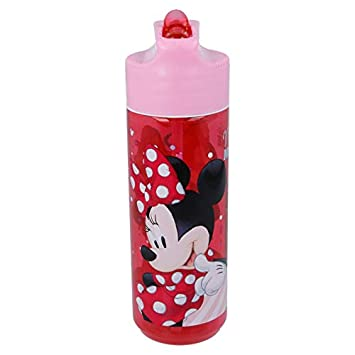 Stor Botella HIDRO TRITAN 540 ML. Minnie Electric Doll