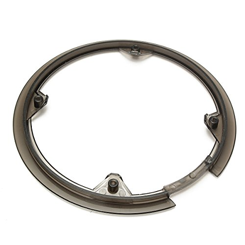 Bike Tools - Bike Bicycle Cycling Chain Chainring Guard Bash Guard 42t Protect Cover - Pedal Bodyguard Safety Cycle Ward Duty - 1PCs