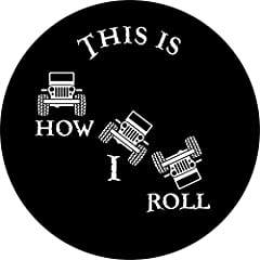 Choose from our large selection of Horses, Dolphins, Eagles and MORE! All spare tire covers are made from rugged marine grade vinyl and double stitched with heavy duty upholstery thread. All tire covers come with a one year warranty!! All our...