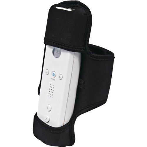 Cta Digital - Cta Nintendo Wii Fit(R) Arm Band