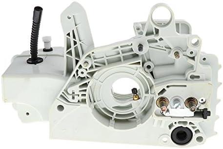 Auspuffdichtung passend Stihl 018 MS180 motorsäge kettensäge neu