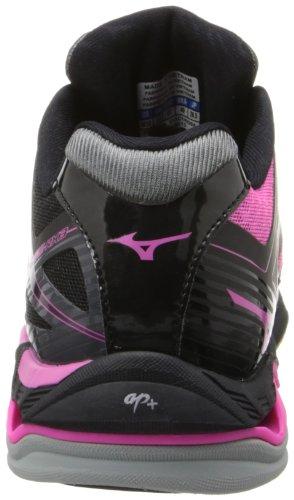 Mizuno Wave Lightning RX3 Fibra sintética Zapato para Correr