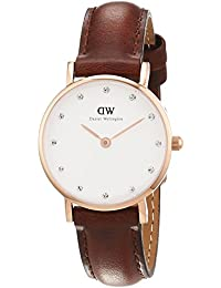 Daniel Wellington Women's 0900DW St. Mawes Stainless...