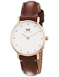 Daniel Wellington 0900DW St.Andrews/St.Mawes Wrist Watch