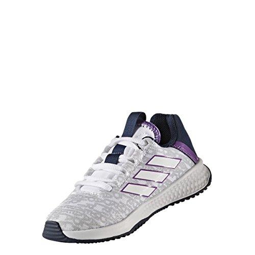 Adidas Rap Ida Turf Real K–ftwwht/raypur/conavy