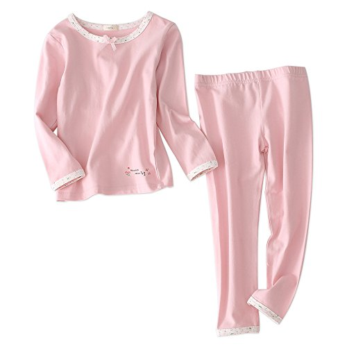 2 Piece Long Sleeved Pant - 9