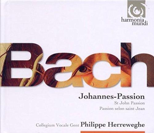 Eugen Jochum, Passion selon Saint Jean 41rbGqsFgcL