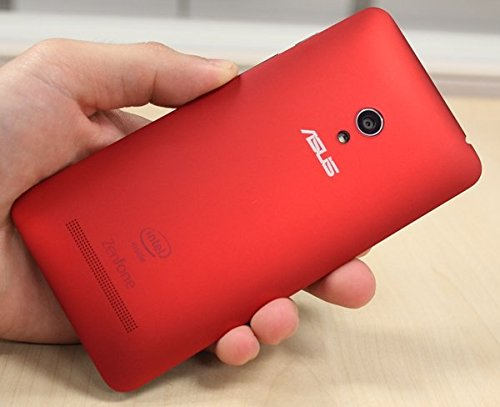 Asus Zenfone 616GBDandy Red