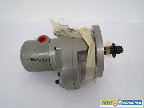 GARDNER DENVER MR30D18 3/4 IN 3HP ROTARY VANE POWER MOTOR B423723