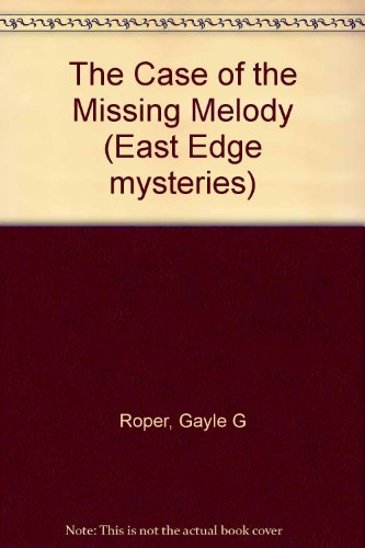 The Case of the Missing Melody