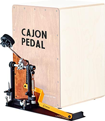 Ortega Guitars OCJP-GB Cajon