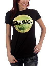 Womens Go Album Logo Womens T-Shirt