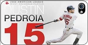 Boston Red Sox MLB iPhone 4-4S Case v283102mss