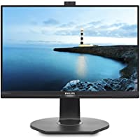 Philips Brilliance LCD monitor with PowerSensor 221B7QPJKEB/00 computer monitor