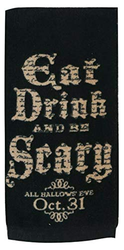 Eat Drink and Be Scary All Hallows Eve
