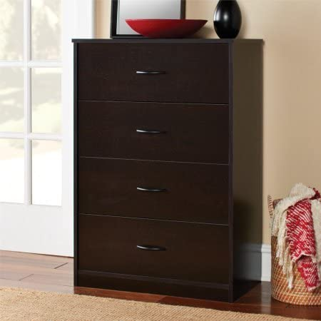4-Drawer Chest Storage Office 1