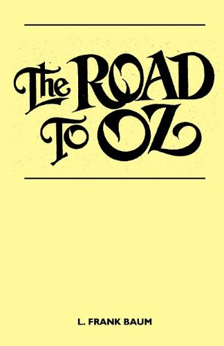 The Road to Oz pdf