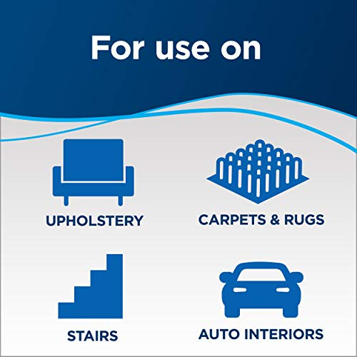 Bissell and Upholstery Cleaner,