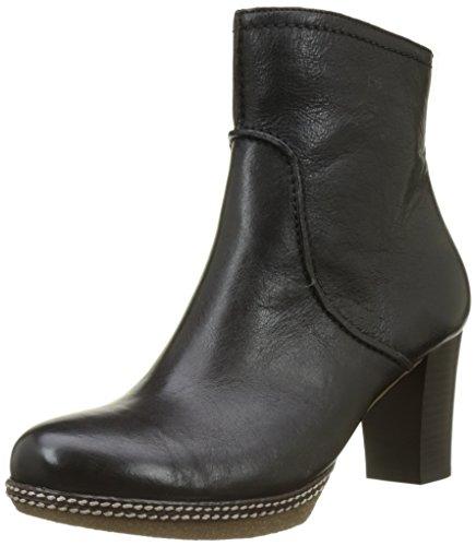 Bottes Schwarz Comfort Shoes 27 Noir Gabor Micro Femme Sport qt6x0C4w