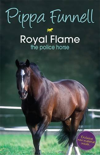 Download Royal Flame: The Police Horse (Tillys Pony Tails) download