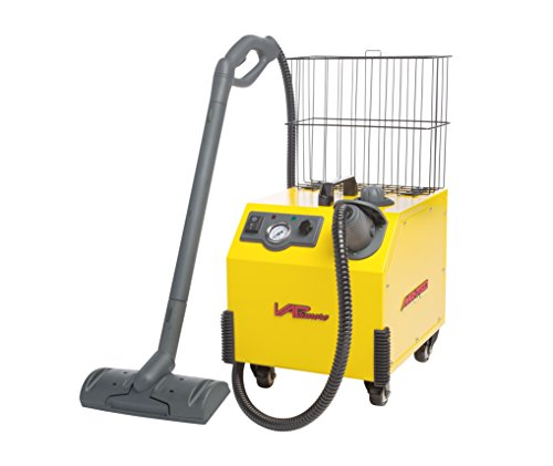 Vapamore MR-750 Ottimo Heavy Duty (Commercial Steam Cleaning Equipment)