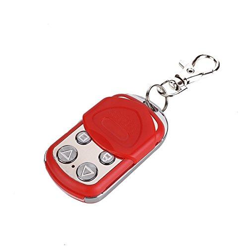 Cewaal Duplicador de control remoto 433MHz Frecuencia Para obturador de puerta de garaje Por favor lea el producto Descripción Cuidadosamente