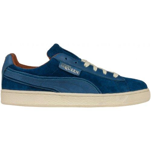 Nero Blu Alexander Blue uomo McQueen nero Sneaker 04 vwqzXtqRx