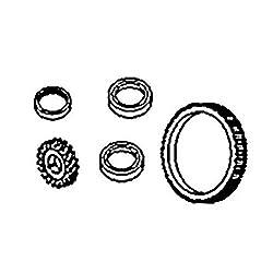 AT16431 New Seal Kit for John Deere 1020 1120 1130
