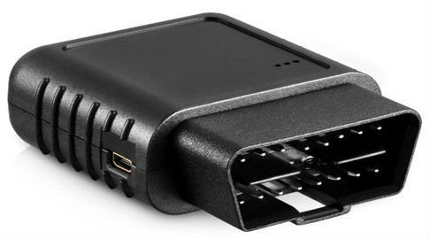 Vehicle Obd Ii Dongle Telematics Device With Vehicle Gps