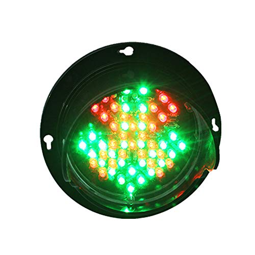 Led Street Signal Lights in US - 5