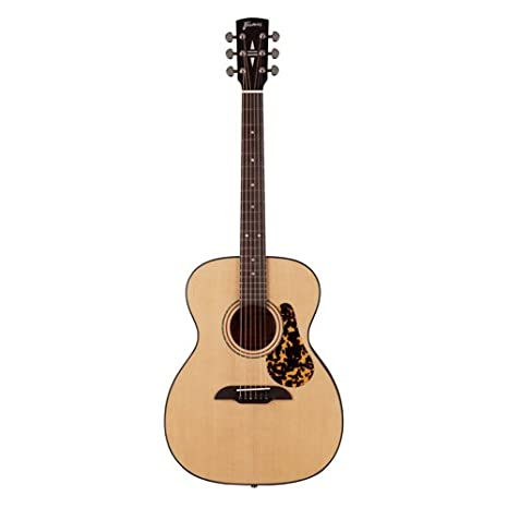 Framus FR FF14 SV VSNT Legado Folk Guitarra mit Vintage satinado ...