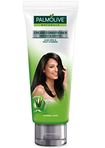 - Palmolive Naturals Conditioner Healthy & Smooth for Normal Hair 180ml