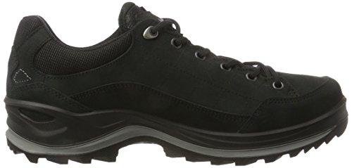Les Hommes Lowa Renégats Iii Gtx Trekking- & Chaussures De Randonnée Noir (noir 999)