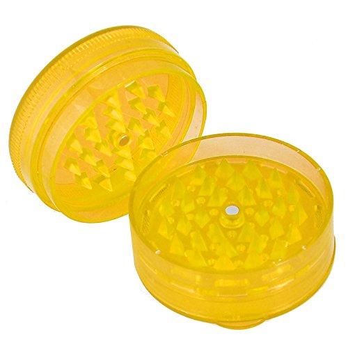 small plastic grinder - 5