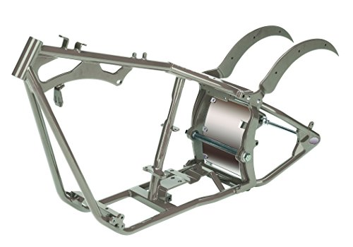 Ultima 200 Series Softail Style Frame w/ 34 deg Rake, 2